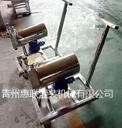 抽酒泵(普通型防爆型)
