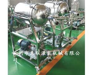 硅藻土酒过滤机